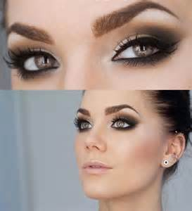wedding eye makeup soft smoky eye makeup ideas weddings