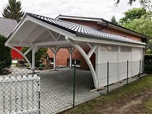 Aluminium Carport Aus Polen : carport aus holz projekte1 004 carports aus polen ~ Articles-book.com Haus und Dekorationen
