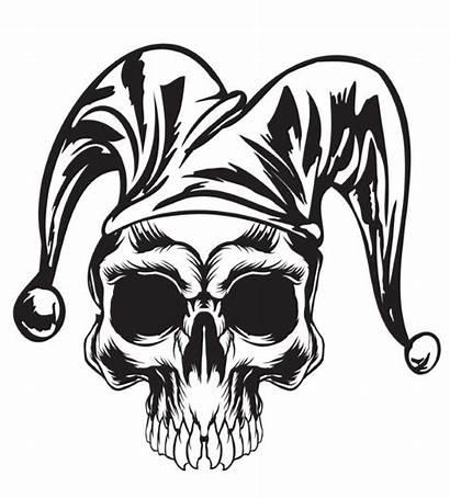 Joker Tattoo Suicide Squad Drawing Skull Tattoos