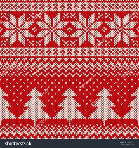 $2.20 original price $2.20 (25% off). Christmas Sweater Design. Seamless Knitted Pattern Stock ...
