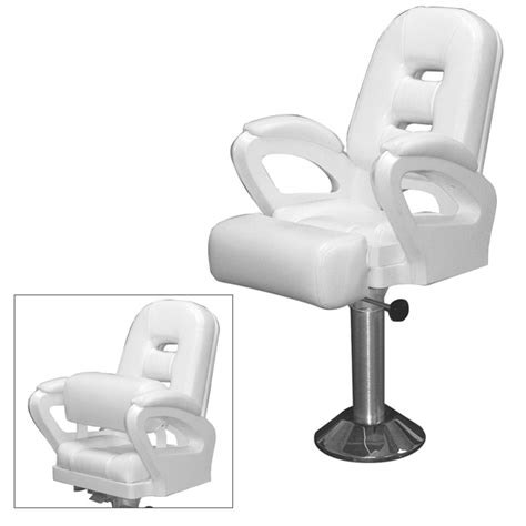 boat captain chair covers todd upholstered flip up helm boat chair west marine