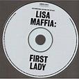 MAFFIA LISA - FIRST LADY - aquarius age sagl