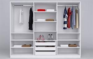 Ikea Ballstad Tür Mit Scharnier 50x229 Cm Weiß : kleiderschrank ikea hochglanz ~ Eleganceandgraceweddings.com Haus und Dekorationen