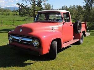 1956 Ford F100 For Sale 280 Used Cars From  2 900