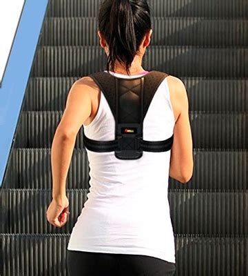 Truefit Posture Corrector Scam / True Fit Body Posture ...