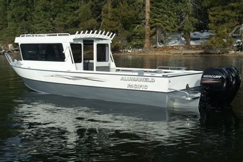 Alumaweld Boat Graphics by Research 2013 Alumaweld Boats Pacific 27 On Iboats