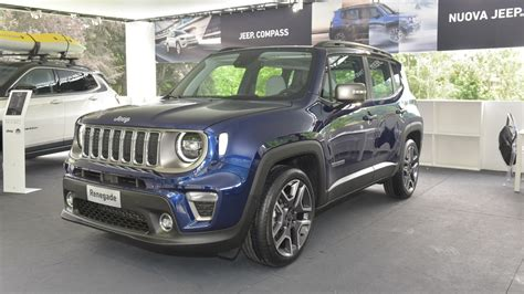 jeep renegade south see the 2019 jeep renegade in real images