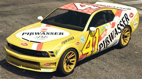 Gta Online's Fastest Muscle Cars