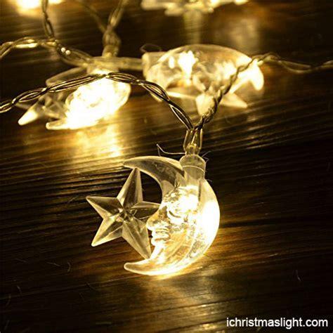 gold led lights ramadan decoration gold led string lights ichristmaslight