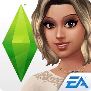 sims mobile  mod apk unlimited money