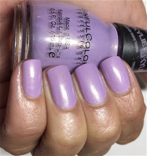 jenner nail color my nail obsession sinful colors jenner trend