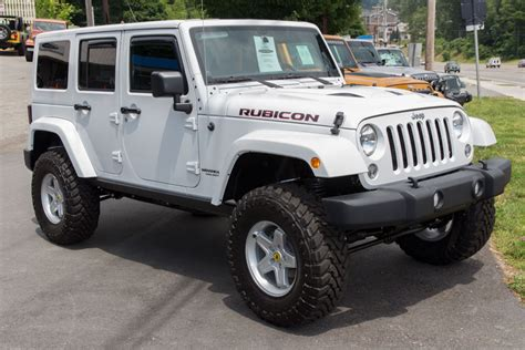 white jeep wrangler rubicon 2014 price 2017 2018 best cars reviews