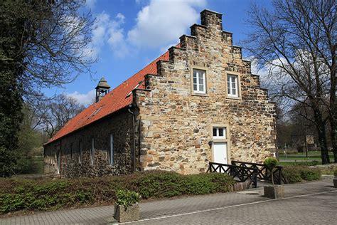 Haus Langendreer Wikipedia