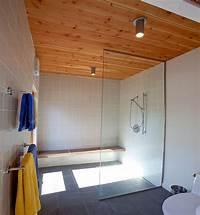 bathroom ceiling ideas Eco-Friendly Ceiling Designs For The Modern Home