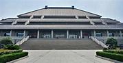 Hubei Provincial Museum Wuhan, Wuhan Attraction
