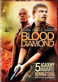 Blood Diamond Movie Posters From Movie Poster Shop