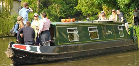 Boat Terms For Leaving by Terms Of Hire Bath Narrowboats