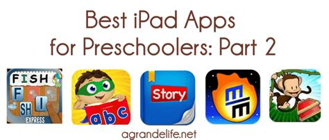 best apps for preschoolers 914 | best ipad apps for preschoolers