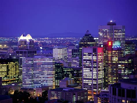 World Beautifull Places Montreal City New Nice Pictures