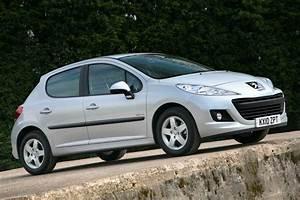 207 Vti 120 : peugeot 207 1 6 vti 120 km 2011 hatchback 5dr skrzynia automatyczna zautomatyzowana nap d ~ Medecine-chirurgie-esthetiques.com Avis de Voitures