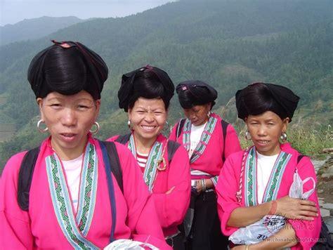 Yao Ethnic Minority, The Chinese Yao Ethnic Group