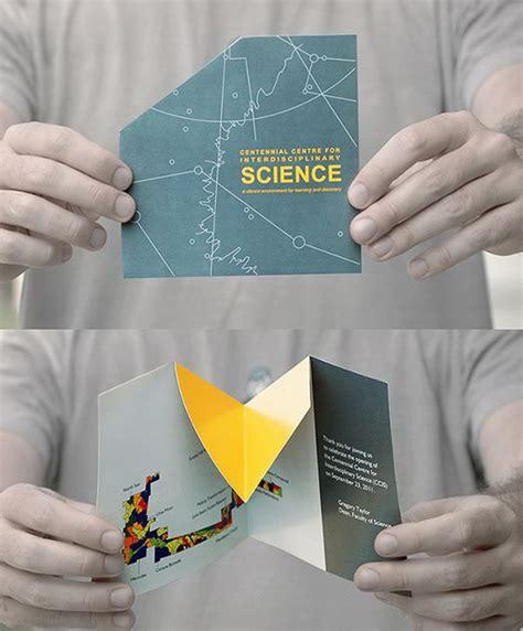 creative brochure design amazingly creative brochure design ideas