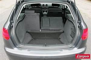 Coffre De Toit Audi A3 : audi a3 ii laquelle choisir ~ Nature-et-papiers.com Idées de Décoration