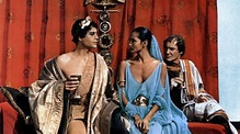 Caligula: The Untold Story (1982) | MUBI