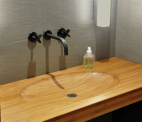 edge grain wood sinks brooks custom