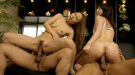 Sexual Japanese Amateur Girls In Group Fuck Orgy Pichunter