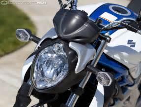 suzuki sfv650 gladius finalmente no brasil motos