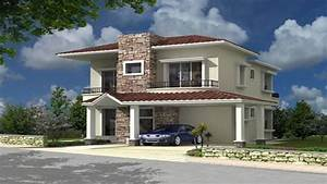 Modern Bungalow House Design Small Modern House Designs ...