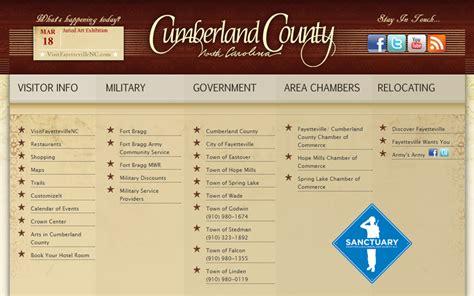 cumberlandcountync biz tools  website design