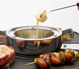 Raclette Fondue Set : raclette fondue set ~ Michelbontemps.com Haus und Dekorationen