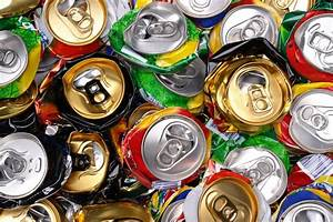 Recycle Aluminum Cans and Plastic Bottles and Earn Cash ...