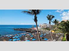 Playa de La Arena – Tenerife – Spiagge popolari