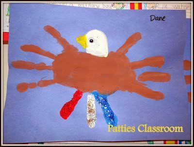 veterans day handprint eagle and activities for 565 | a0e7f931cc8341d2b60429c3185c6e04