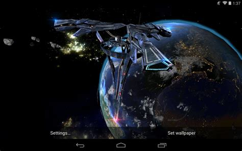 3d Wallpaper Live by Best 3d Live Wallpapers Android Live Wallpaper