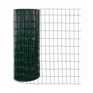 Grillage Soudé Brico Depot : grillage cloture brico d pot cloture de jardin pas cher ~ Dailycaller-alerts.com Idées de Décoration