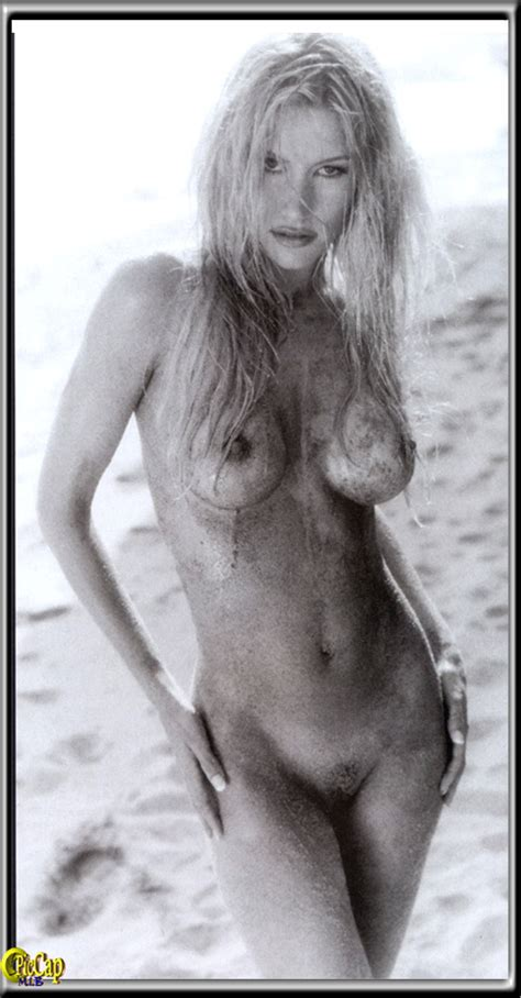 Nude Celebrity Time Machine November Picture