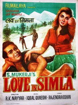 love  simla wikipedia