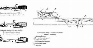 Crossbow Trigger Mechanism Diagram
