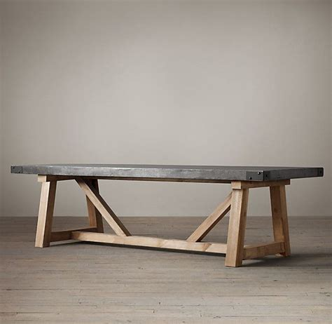Coffee Table. Mesmerizing Concrete Coffee Table: Home Styles Concrete Chic Square Coffee Table