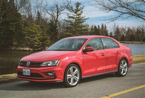 Volkswagen Jetta 2016 Review by 2016 福士 Volkswagen Jetta Gli Canadian Auto Review