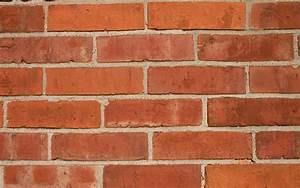 Textured Brick Wallpaper