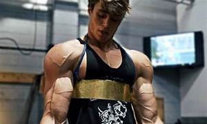 Is David Laid On Steroids  Or Is He 100  Natural   - Why We Train