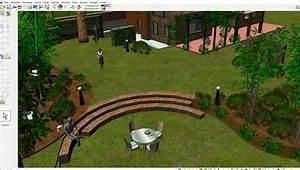 Garten Planen Software Kostenlos : unsere 3d hausplaner software zur eigenen hausplanung ~ Watch28wear.com Haus und Dekorationen