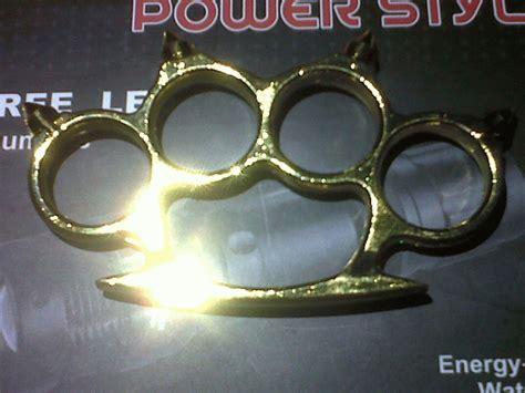 brass knuckle kaskus brass knuckle murah knuckle the