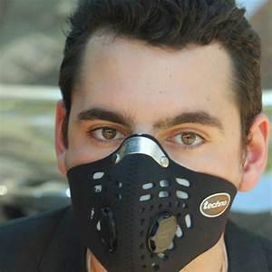 Masque Anti Pollution Particules Fines : votre masque anti pollution respro techno disponible sur ~ Melissatoandfro.com Idées de Décoration