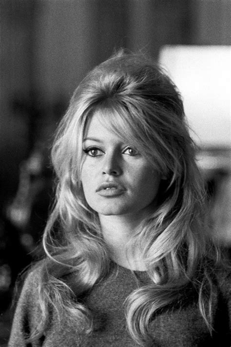 Brigitte bardot was born on september 28, 1934 in paris, france. How to Recreate Brigitte Bardot's Iconic Bouffant Hairstyle - Savoir Flair